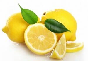 Limón depurativo