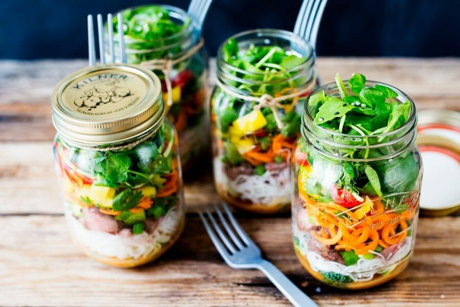 comer más saludable en el trabajo