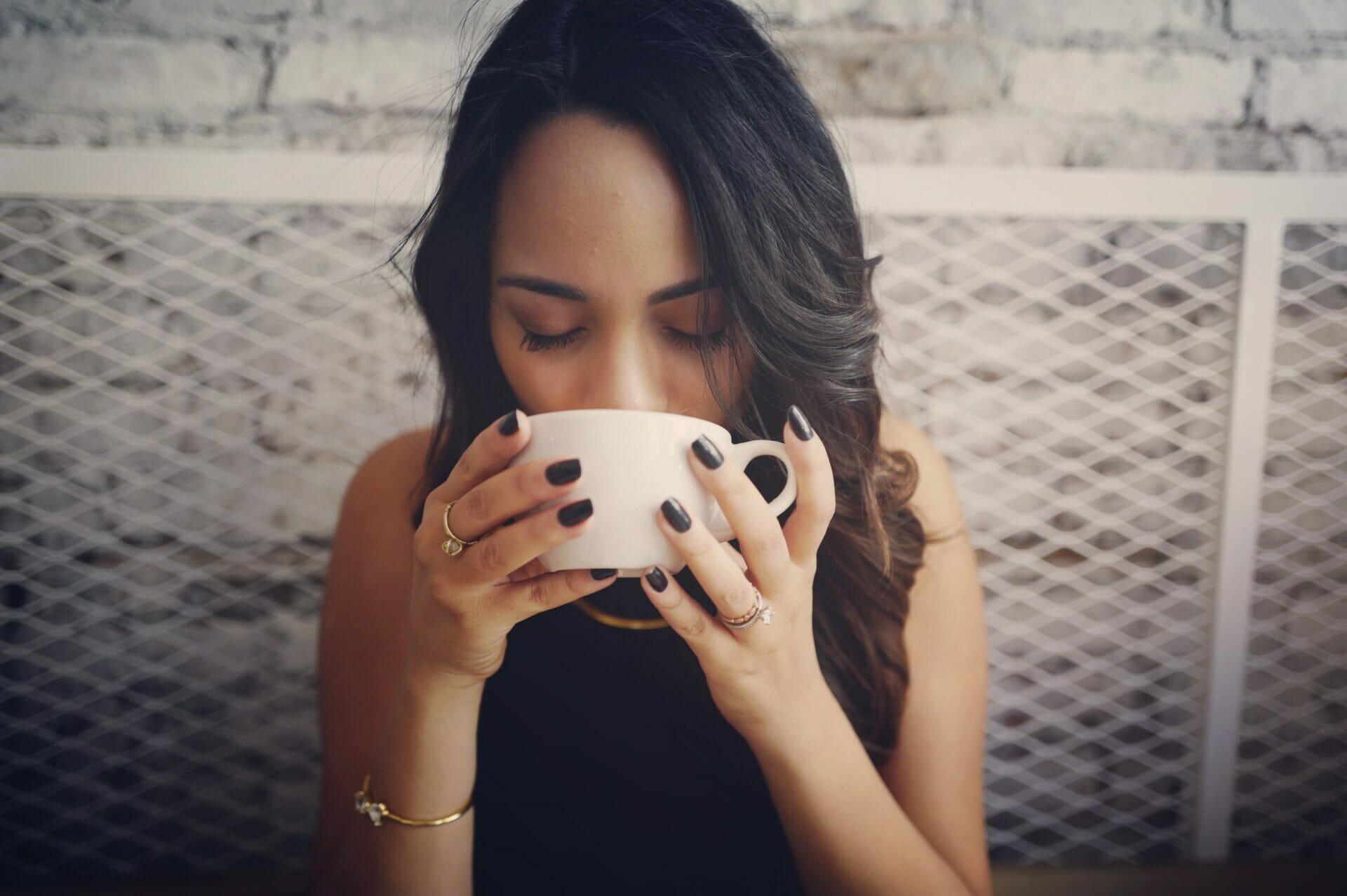 dejar el café